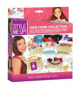 Style Me Up – Vlasové doplňky