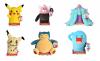 Pokémon plyšový 30cm