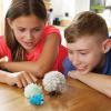 Krystaly sada