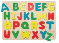 Puzzle – alphabet