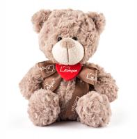 Lumpin bear with ribbon, small
