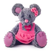 Vicky mouse in a dress, large 40cm