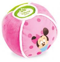 Minnie - měkký míč se zvukovými efekty