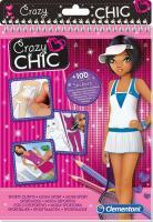 Crazy CHIC - Sketchbook sportovní móda