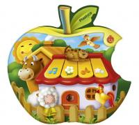 Baby tablet - apple