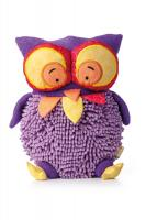 Lovely owl pillow ´´HOKU´´