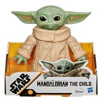 Baby Yoda 15 cm figurka