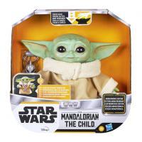 Baby Yoda - interaktivní kamarád