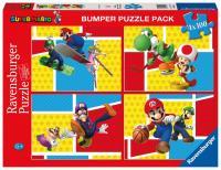 Super Mario 4x100 dílků