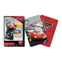 WD CARS 3: Černý Petr karty