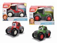 ABC Traktor Happy 25 cm, 2 druhy