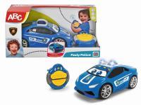 ABC Policejní auto IRC 27 cm