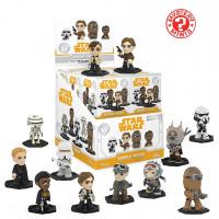 Funko Mystery Minis: Star Wars: Solo S1: (Exc)