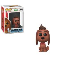 Funko POP: The Grinch 2018 - Max the Dog