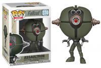 Funko POP Games: Fallout S2 - Assaultron