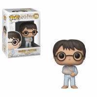 Funko POP Movies: Harry Potter S5 - Harry Potter (PJs)