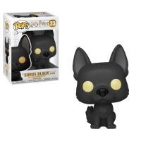 Funko POP Movies: Harry Potter S5 - Sirius as Dog