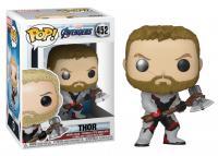 Funko POP Marvel: Avengers Endgame - Thor