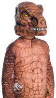 Maska - pohyblivá čelist: T-Rex