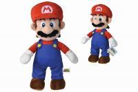Plyšová figurka Super Mario, 50 cm
