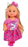 Panenka Evička Hello Kitty Fashion, 4 druhy
