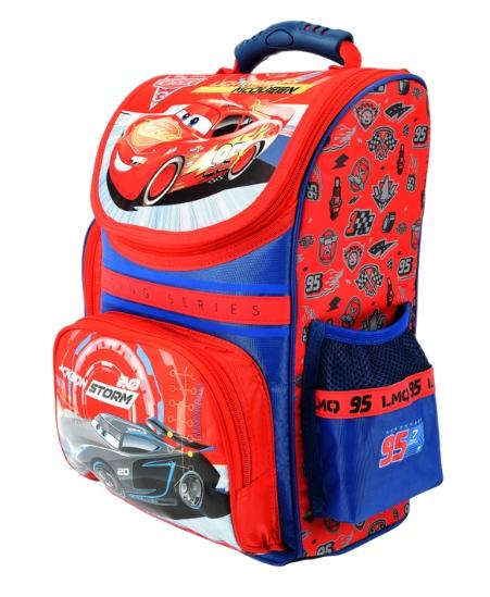 0d404e8de0 Školská taška CARS   Moja Lienka