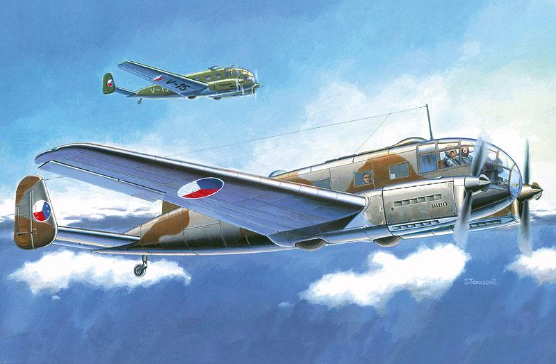 Aero C-3 A/B