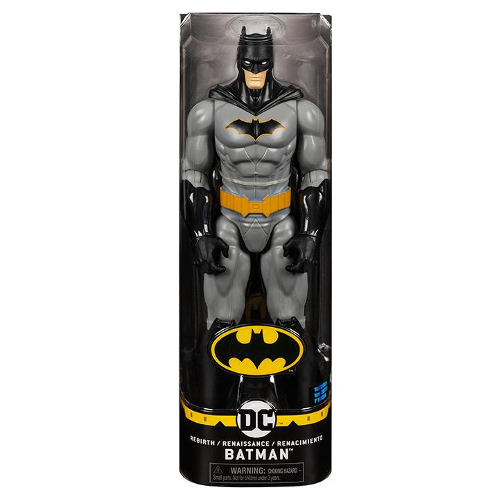 BATMAN FIGURKA 30cm SOLID