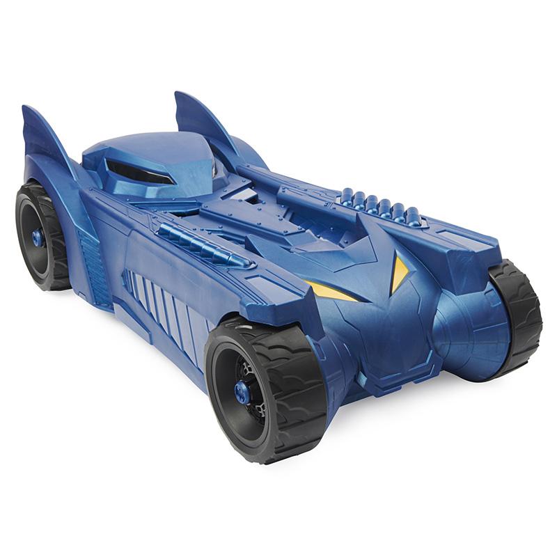 BATMAN BATMOBILE PRO FIGURKY 30cm