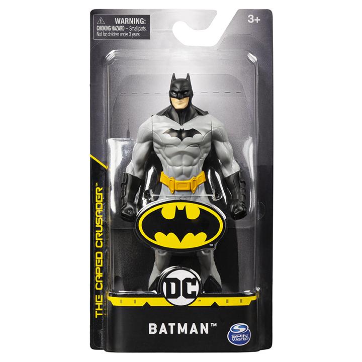 BATMAN FIGURKY 15cm