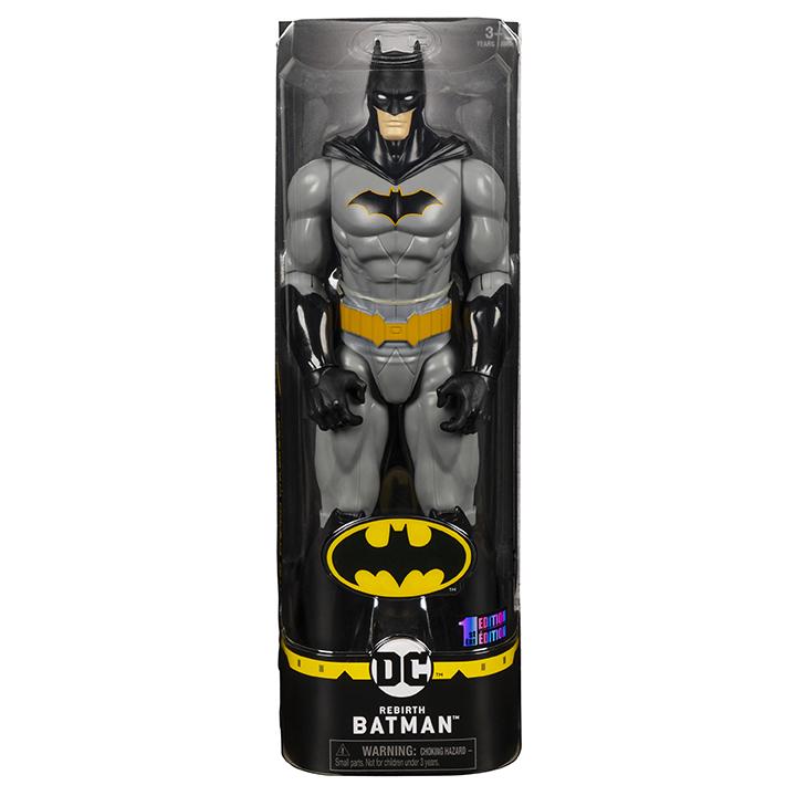 BATMAN FIGURKY HRDINŮ 30cm asst