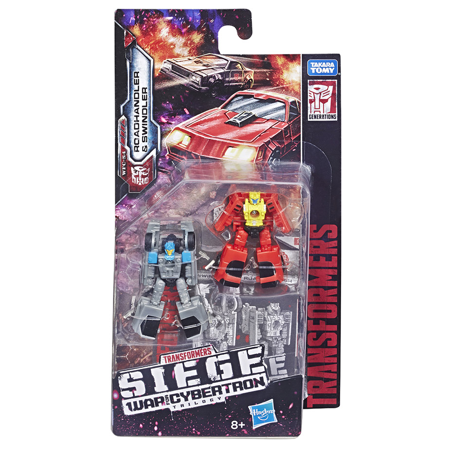 TRA GEN WFC MICROMASTER AST