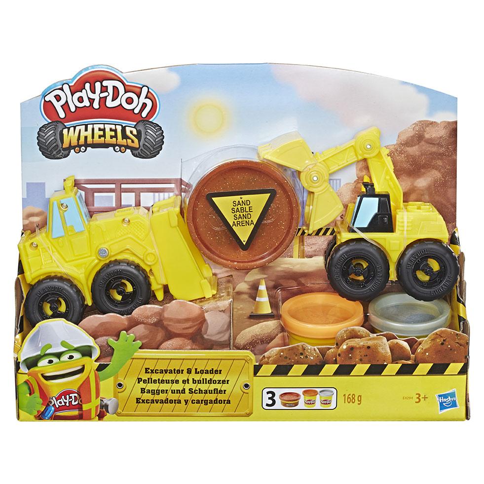 PD Wheels Těžba