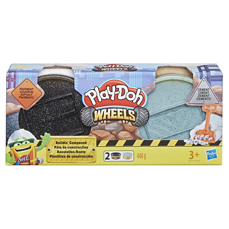 PD Wheels Stavební modelína