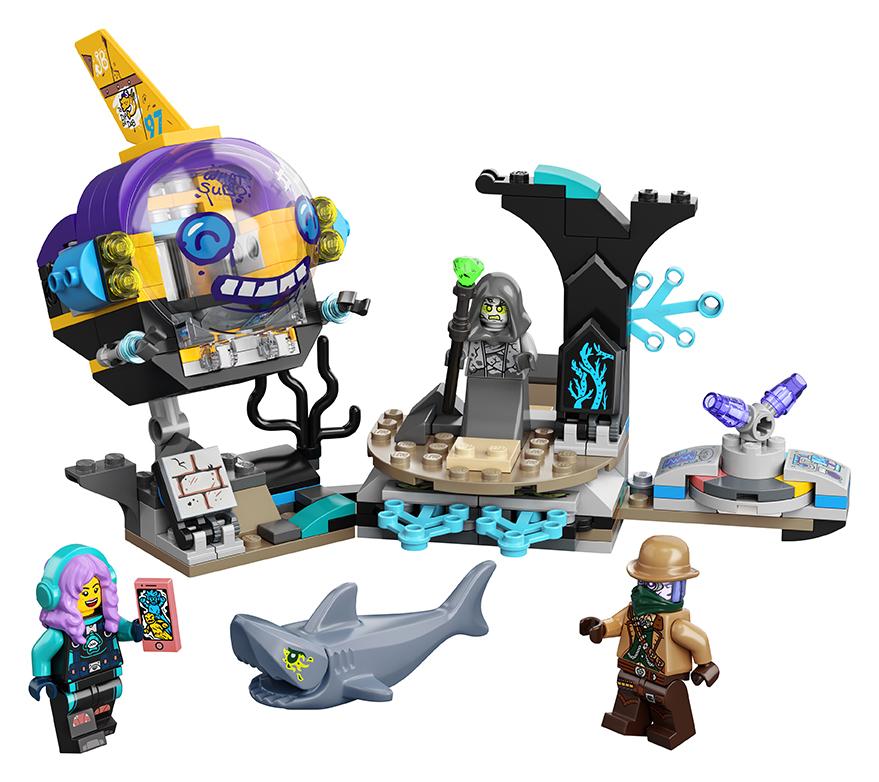 Ponorka J.B.