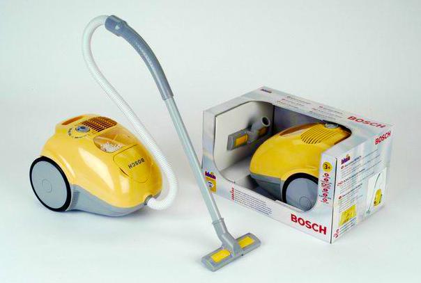 Vysavač Bosch