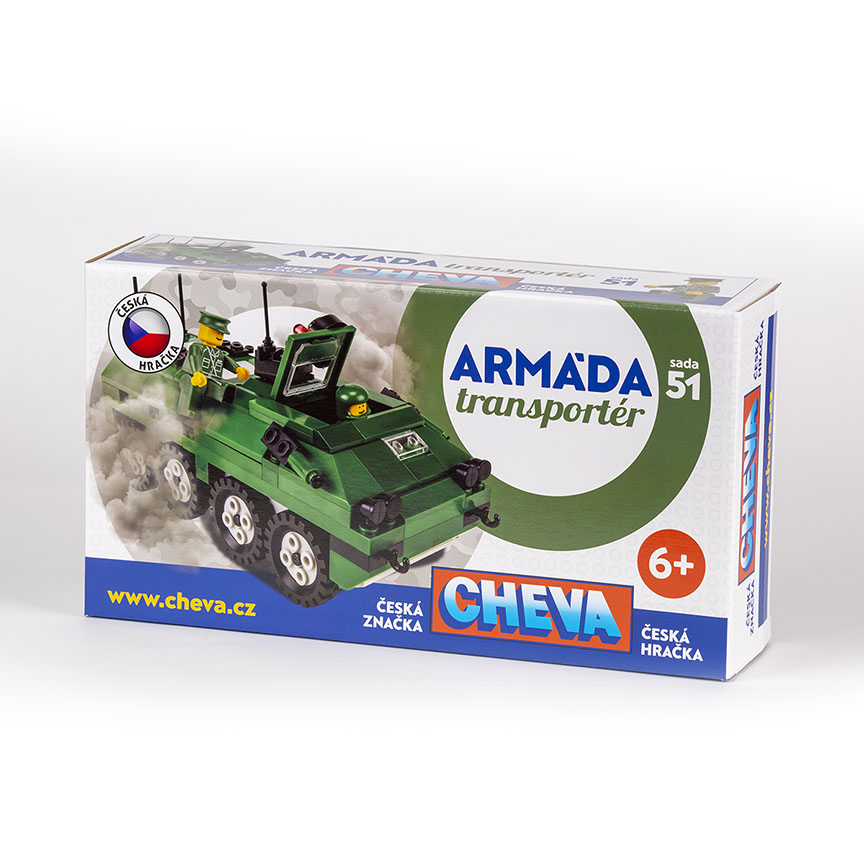 Cheva 51 Transportér