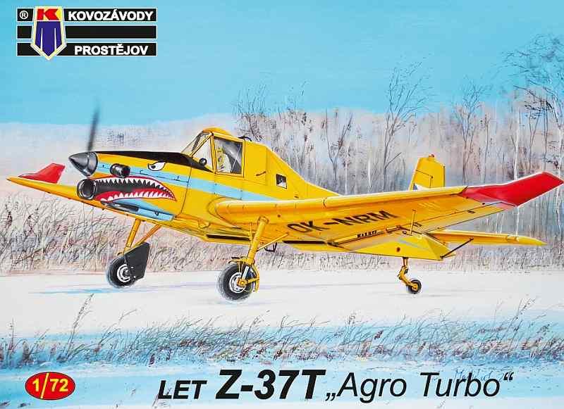 """Z-37T """"Agro Turbo"""""""