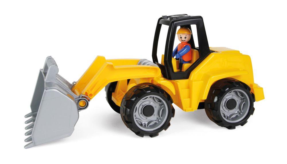 Truxx nakladač v okrasné krabici