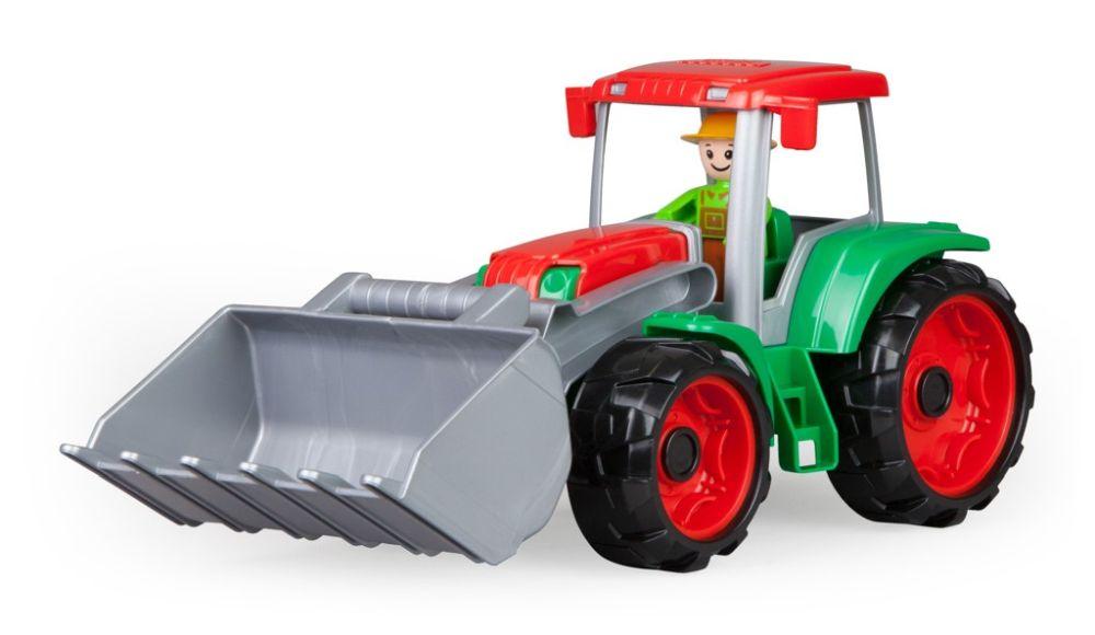 Truxx traktor v okrasné krabici