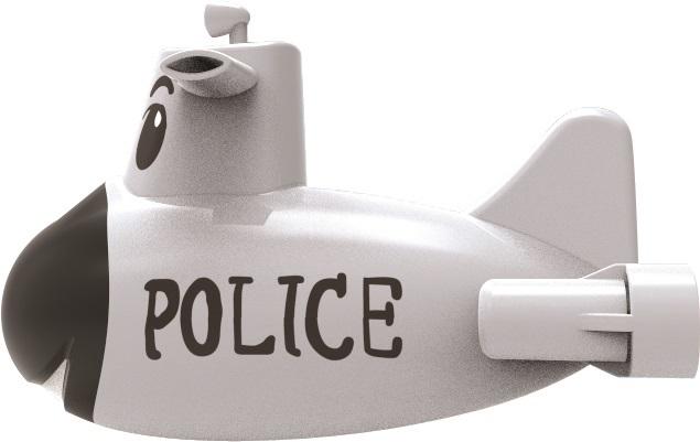 Ponorka POLICE
